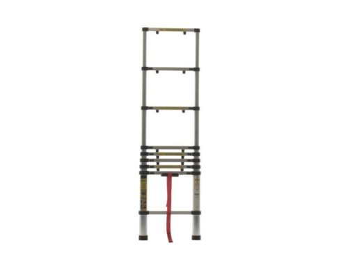 aluminium telescopic ladder - by front runner