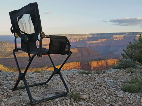Camping Chairs - Front Runner Chair