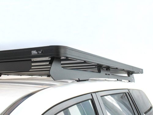 toyota prado 120 slimline ii roof rack kit - by front runner