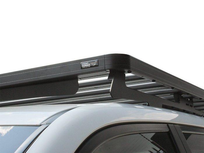 toyota prado 150 slimline ii roof rack kit - by front runner2