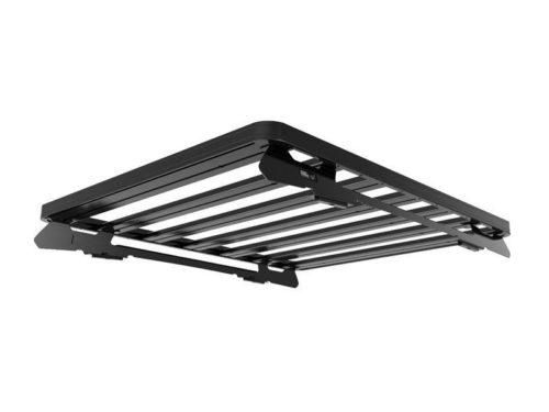 volkswagen amarok slimline ii roof rack kit - by front runner2