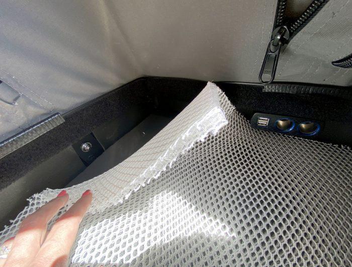 ALU-CAB UK GEN 3.1 New Roof Tent image 006