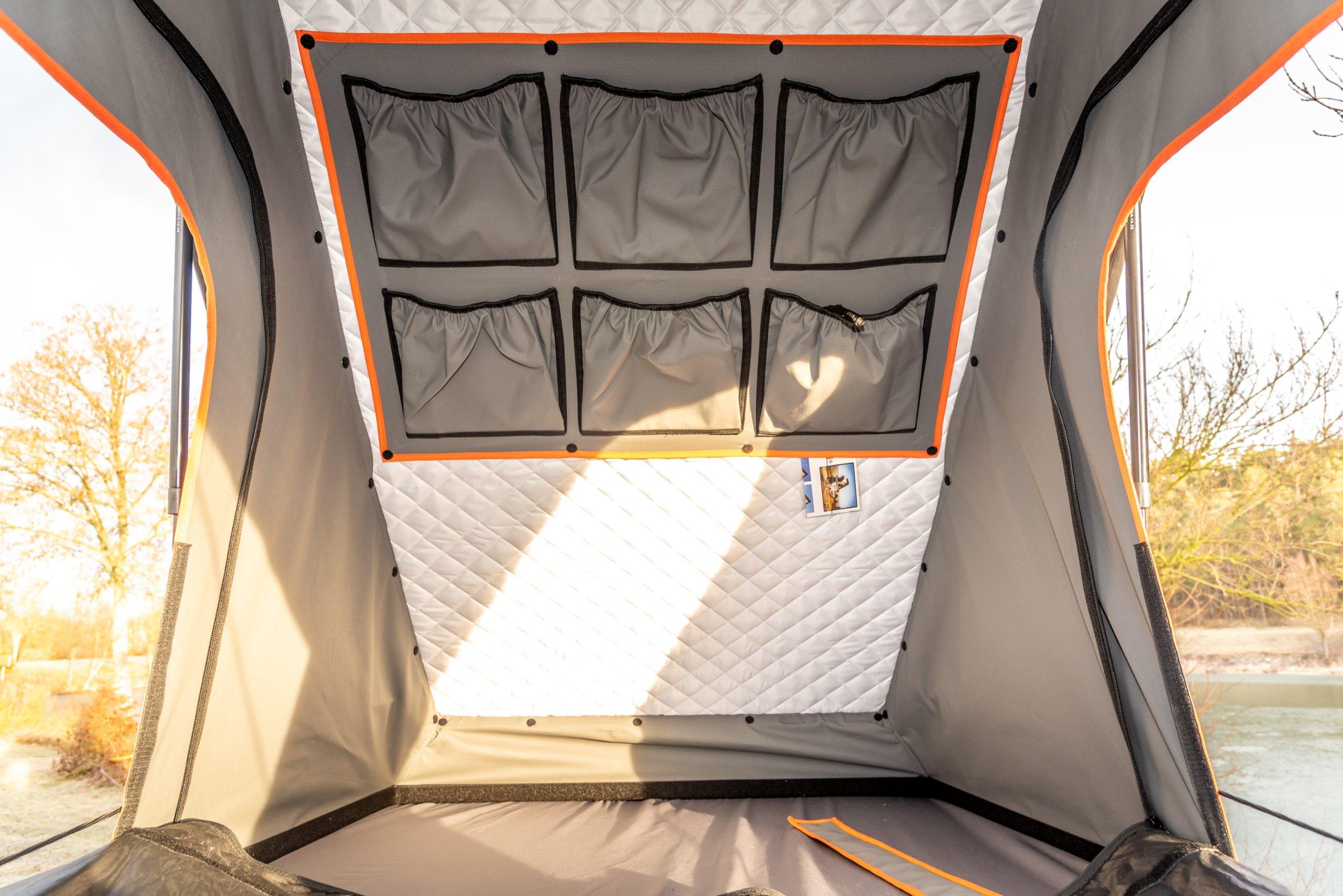 ALU-CAB UK GEN 3.1 New Roof Tent image 004
