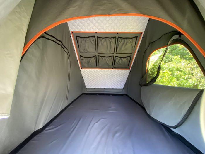 ALU-CAB UK GEN 3.1 New Roof Tent image 005