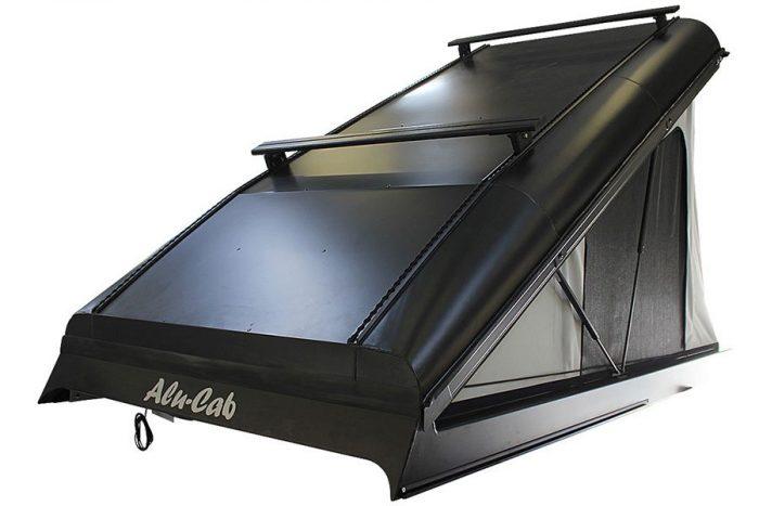 Alu Cab Roof Bars