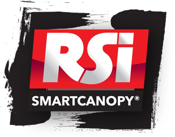 RSI Smart Canopy Logo