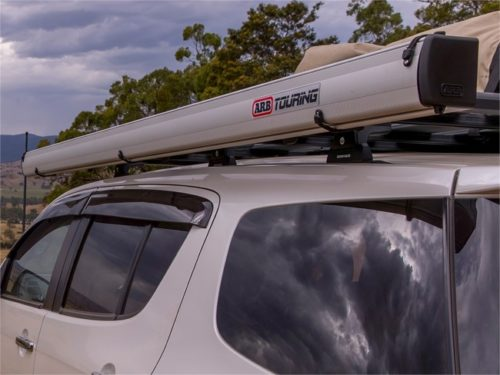 ARB ALUMINIUM ENCASED SIDE AWNING