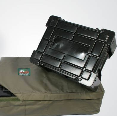 AMMO BOX BAG (2BOX)
