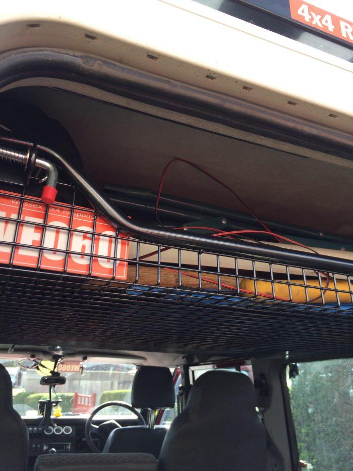 tuff-trek kargo karrier defender rear shel system 002