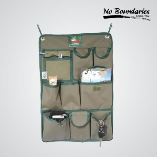 TENT MANAGER BAG