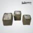 AMMO BOX BAG (1/2 + 2*1/4)