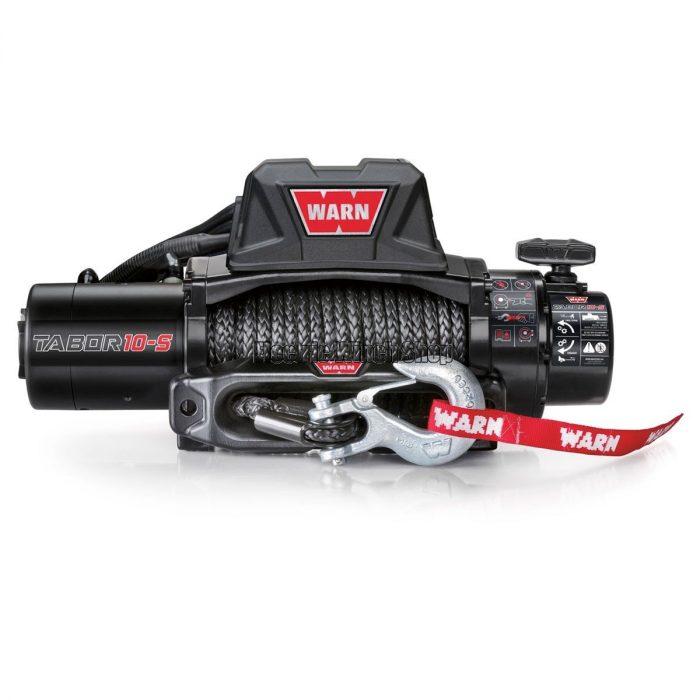 WARN Tabor 10-S 12V Winch