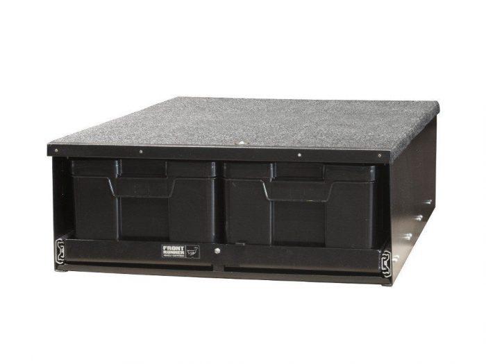 4 Cub Box Drawer / Narrow