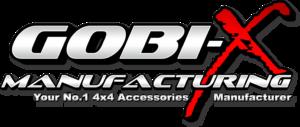 Gobi-X Logo