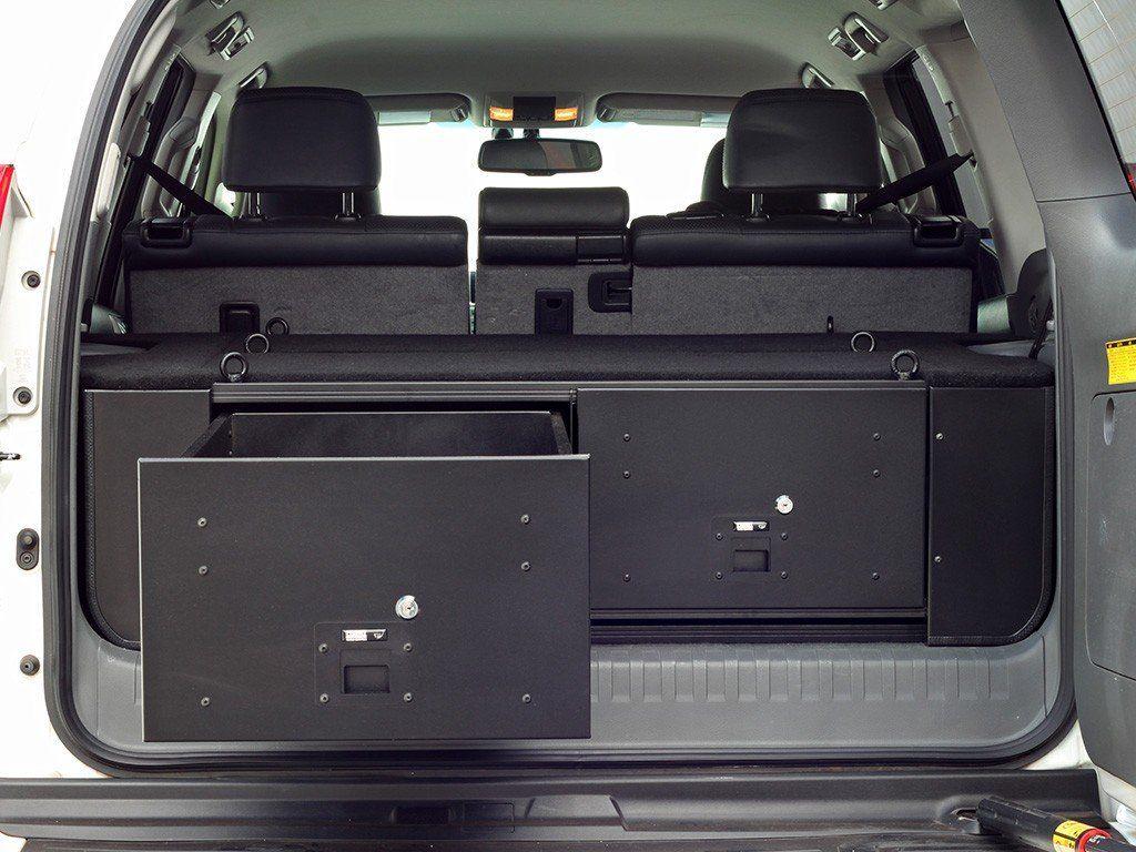 Toyota Prado 150/Lexus GX 460 Drawer Kit
