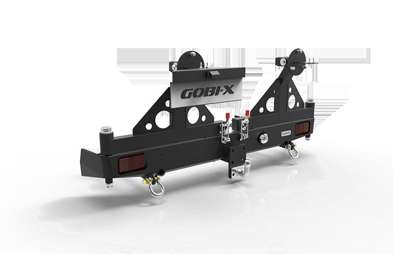 Ranger Bumper - Gobi-X