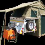 Trailer Tent - Tentco