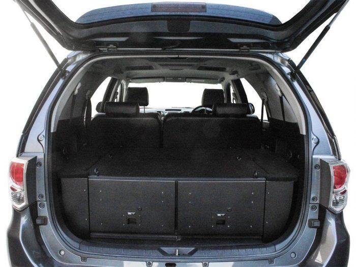 Toyota Fortuner (2005-2015) Drawer Kit - sstf004.1