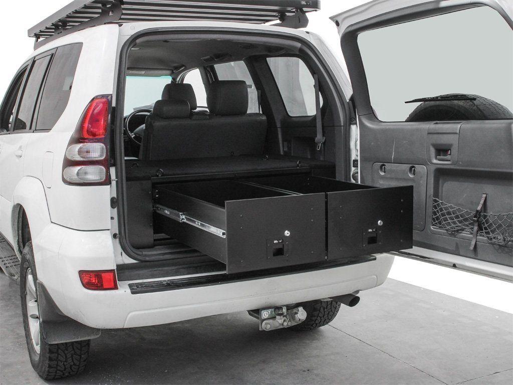 Toyota Prado 120/Lexus GX470 Drawer Kit