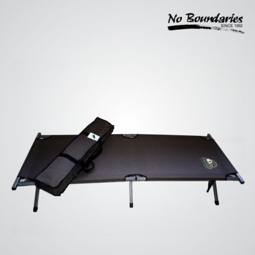 Tentco Camp Bed