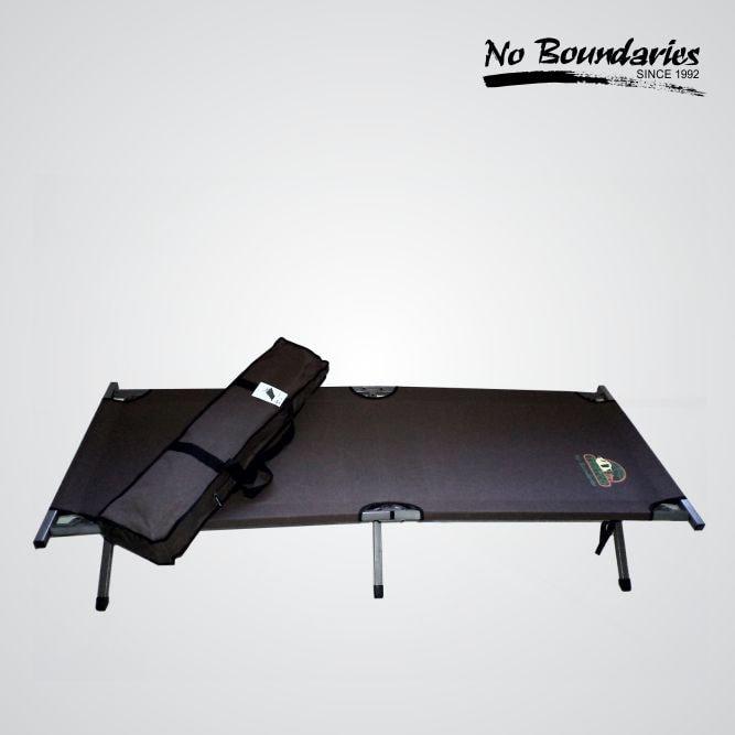 Tentco Camp Bed