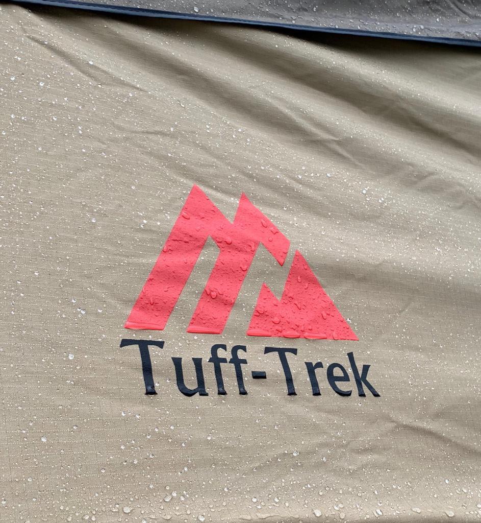Tuff-Trek Roof Top Tent UK best manufacturer