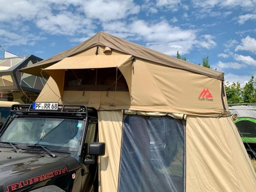 Soft Roof Top Tents