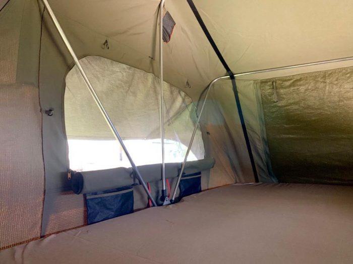 Africa Series Tuff Trek Roof Tent