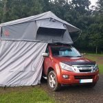 Tuff Trek Tent