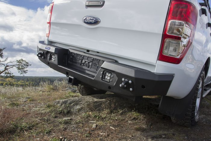 rival rear bumper uk ford ranger t6 001