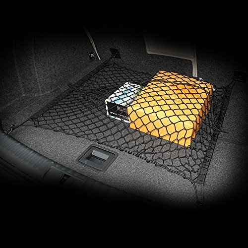 tuff-trek land rover 4x4 cargo storage net 001