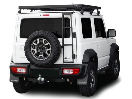 suzuki jimny rear ladder