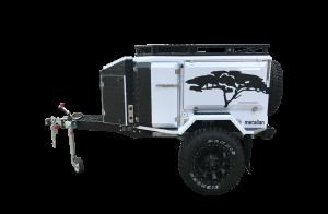 METALIAN MAXI 4X4 CAMPING TRAILER 001