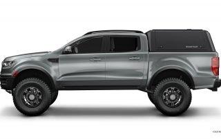 martCap+EVOa+Ford+Ranger 002 TUFF-TREK UK