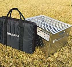 RSI UK -smart-flame-Portable bbq-fire-pit